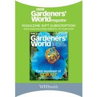 BBC Gardeners' World Magazine Subscription Gift Pack