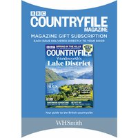 BBC Countryfile Magazine Subscription Gift Pack