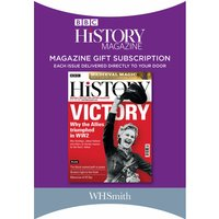 BBC History Magazine Subscription Gift Pack