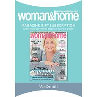 Woman and Home Magazine Subscription Gift Pack