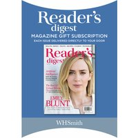 Readers Digest Magazine Subscription Gift Pack