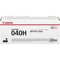 Image of Canon 040H Black High Yield Toner Cartridge 0461C001