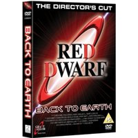 'Red Dwarf: Back To Earth