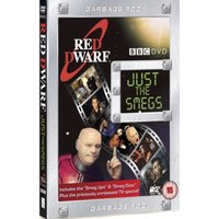 'Red Dwarf: Just The Smegs