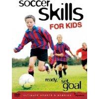 'Soccer Skills For Kids - Ready, Set, Goal