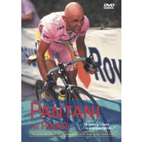 Image of Pantani: The Pirate