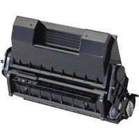 Image of Oki Black High Yield Toner Cartridge for B710, B720 and B730 - 01279101
