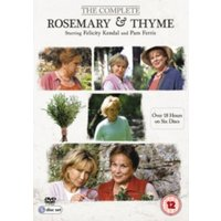 'Rosemary And Thyme: The Complete Series 1-3