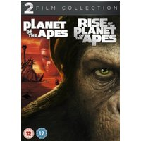 'Planet Of The Apes/rise Of The Planet Of The Apes