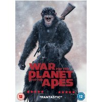 'War For The Planet Of The Apes