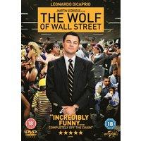 'Wolf Of Wall Street
