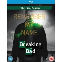 'Breaking Bad: Season Five - Part 2, The Final Season