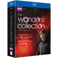 'Wonders Collection With Prof. Brian Cox