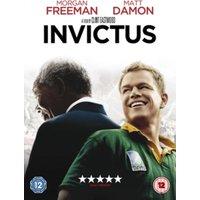 'Invictus