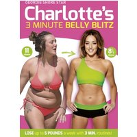 'Charlotte Crosby's 3 Minute Belly Blitz
