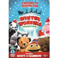 'Winter Wonders Collection