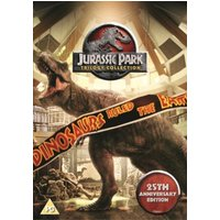 'Jurassic Park: Trilogy Collection