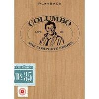 'Columbo: Complete Series