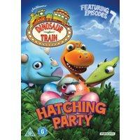 'Dinosaur Train: Hatching Party