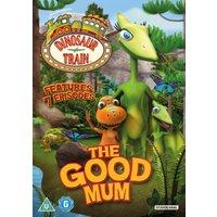 'Dinosaur Train: The Good Mum