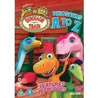 'Dinosaur Train: A To Z