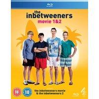 'Inbetweeners Movie 1 And 2