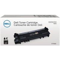 Image of Dell Black 593-BBLH High Capacity Toner Cartridge