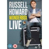 'Russell Howard: Wonderbox Live