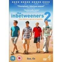 'Inbetweeners Movie 2