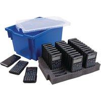 Aurora AX-595TV Scientific Calculator Black (30 Pack) CK59
