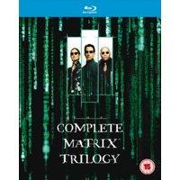 'Matrix Trilogy