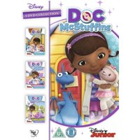 'Doc Mcstuffins: Mobile Clinic/time For Your Check Up/a Little...