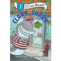 'Clark The Shark Gets A Pet: (i Can Read Level 1)