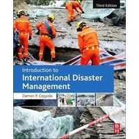 Image of Introduction to International Disaster Management: (3rd edition)