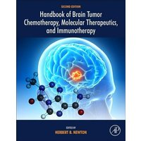 Image of Handbook of Brain Tumor Chemotherapy, Molecular Therapeutics, and Immunotherapy: (2nd edition)