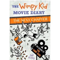 Image of The Wimpy Kid Movie Diary: The Next Chapter (The Making of The Long Haul)