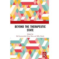 Image of Beyond the Therapeutic State