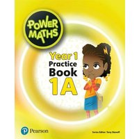 'Power Maths Year 1 Pupil Practice Book 1a: (power Maths Print)