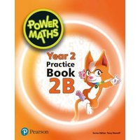 'Power Maths Year 2 Pupil Practice Book 2b: (power Maths Print)