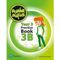 'Power Maths Year 3 Pupil Practice Book 3b: (power Maths Print)