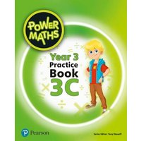 'Power Maths Year 3 Pupil Practice Book 3c: (power Maths Print)