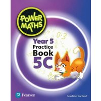 'Power Maths Year 5 Pupil Practice Book 5c: (power Maths Print)