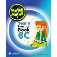 'Power Maths Year 6 Pupil Practice Book 6c: (power Maths Print)