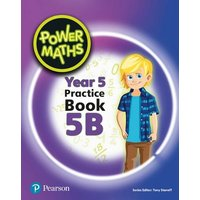 'Power Maths Year 5 Pupil Practice Book 5b: (power Maths Print)