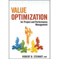 Image of Value Optimization for Project and Performance Management
