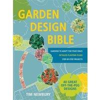 Garden Design Bible: 40 great off-the-peg designs -