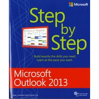 'Microsoft Outlook 2013 Step By Step