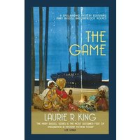 Image of The Game: (Mary Russell & Sherlock Holmes)