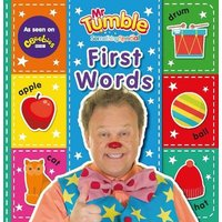 'Mr Tumble Something Special: First Words