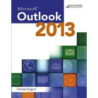'Microsoft (r) Outlook 2013: Text